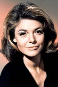 Anne Bancroft as May Parker in Spider-Man: Far From Home (1989)