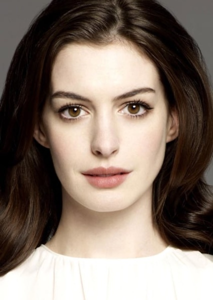 Anne Hathaway as Lois Lane in Superman: Secret Origin