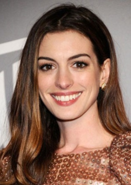 Anne Hathaway as Kayla Silverfox in WOLVERINE MCU