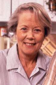 Annette Crosbie as Grandma Georgina in Charlie and the Chocolate Factory