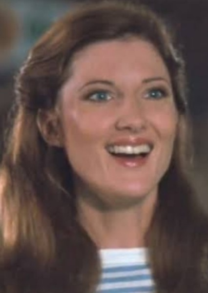 Annette O'Toole as Lana Lang-Cushing in Superman & Lois (80's)