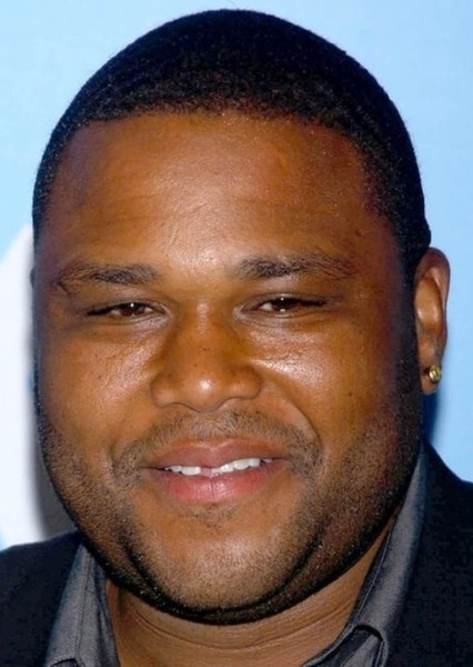Anthony Anderson as Fred Dukes in Antonishing X Men