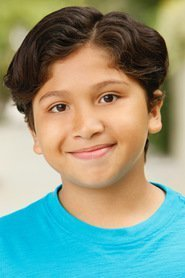 Anthony Gonzalez as Young Erik in Frozen III