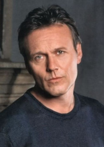 Anthony Head as The Captain in Dracula