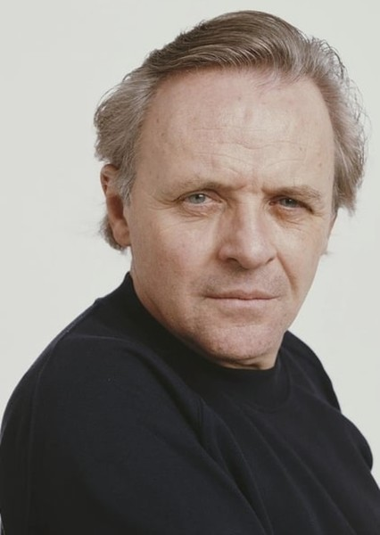 Anthony Hopkins as Jor-El in 90's Superman: My Edition