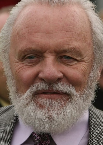 Anthony Hopkins as The End in Metal Gear Solid