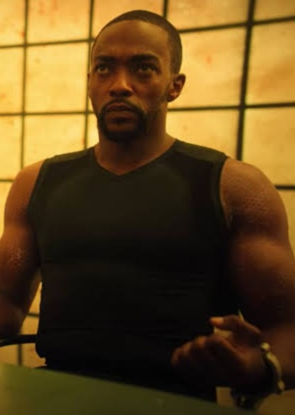 Anthony Mackie as Constantine Drakon in Green Arrow