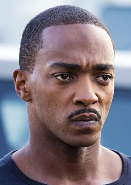 Anthony Mackie as Falcon in Marvel Studios' The Avengers (Phase 4 and Beyond)