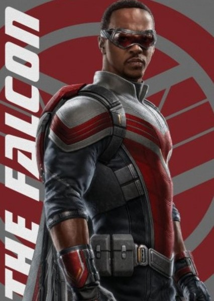 Anthony Mackie as Sam Wilson in The New Avengers: Secret Invasion