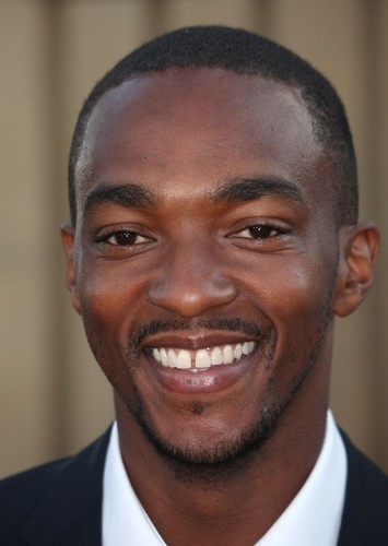 Anthony Mackie as Michael Tapp in Saw 6 (reboot)