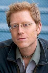 Anthony Rapp as Matt Hyland in Hardball