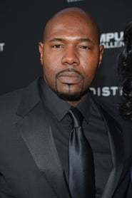Antoine Fuqua as Producer in The Lost Symbol