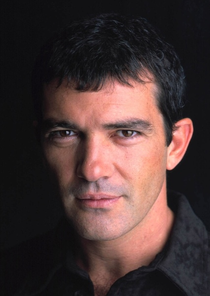 Antonio Banderas as Felix Reyes-Torrena in Collateral (1994)