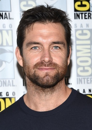 Antony Starr as Reverse Flash in The Perfect Justice League movie