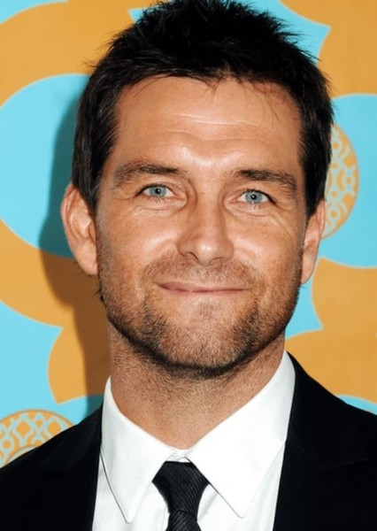 Antony Starr as Two-Face in Batman : The New Journey