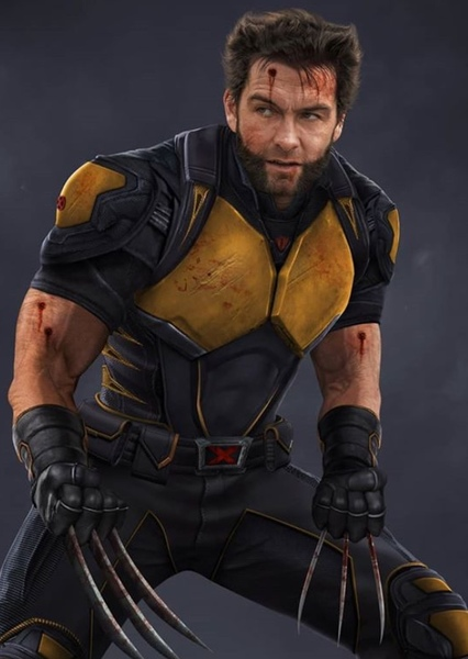 Antony Starr as Wolverine in Marvel Ultimate Alliance