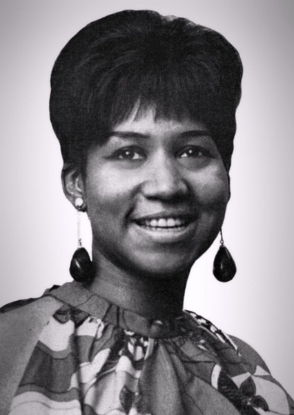 Aretha Franklin as Nicole in Psicopatici & Proffy