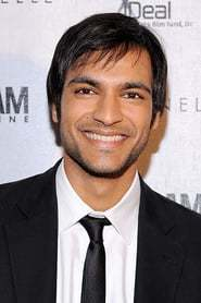 Arjun Gupta as Sanza Twins in The Lies of Locke Lamora