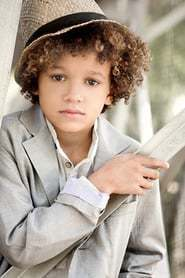 Armani Jackson as Benjii in Netflix Showns