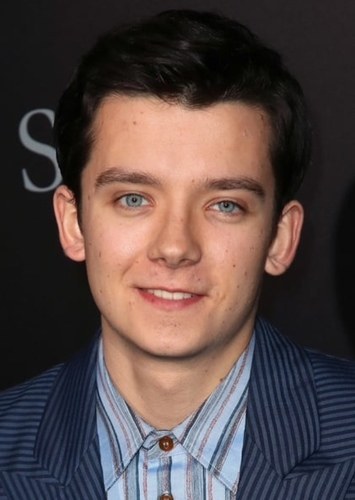 Asa Butterfield as Jessica Samantha Kent in Superman Family