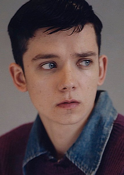 Asa Butterfield as Near in Death Note (The REAL & TRUE Death Note)