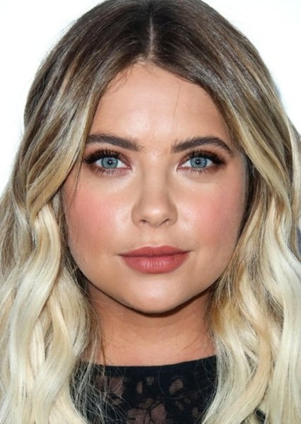 Ashley Benson as Lenobia in House Of Night Series