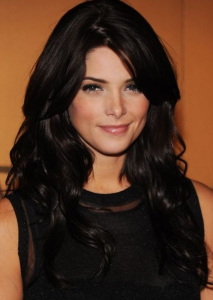 Ashley Greene as Janet van Dyne in The Avengers: Earth's Mightiest Heroes
