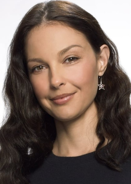 Ashley Judd as Ida McKinley in American Crime Story: The Assassination of William McKinley