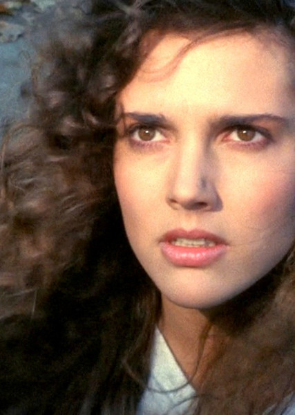 Ashley Laurence as Meg Thrombey in Knives Out (1989)