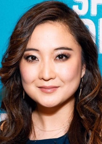 Ashley Park as Tina Cohen-Chang in Glee (Recasting)