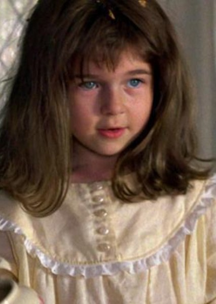 Ashley Peldon as Lucy Henderson in Problem Child (Alternate Casting)