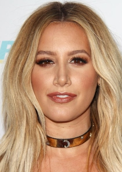 Ashley Tisdale as Jennifer Kale in Female Marvel Characters
