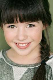 Ashlyn Faith Williams as Jocelyn in Fairy Tale Reform School