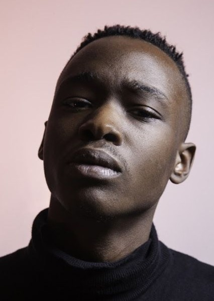 Ashton Sanders as Andrew Clark in John Hughes Cinematic Universe (Diverse Cast)