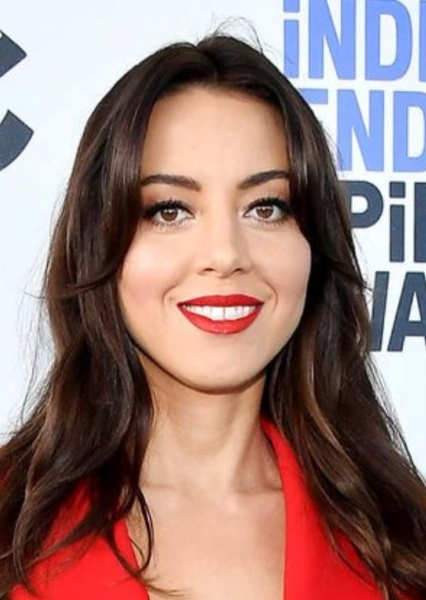 Aubrey Plaza as MS Riggs in Lethal Weapon (Gender Swapped)