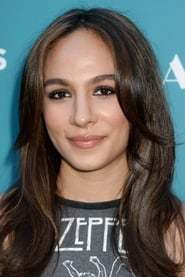 Aurora Perrineau as Patty Lawson in Killer Klowns from Outer Space