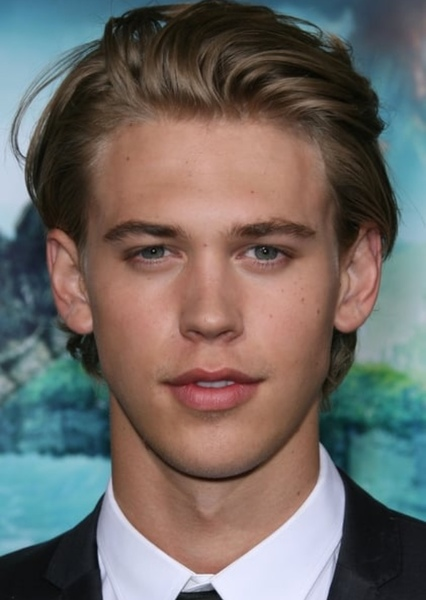 Austin Butler as Tuffnut in How to Train Your Dragon: The Hidden World