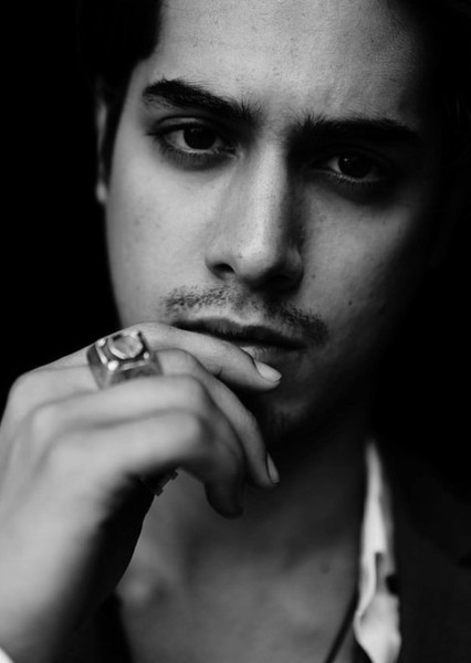 Avan Jogia as Darth Maul in Star Wars Movies Re-do Casting