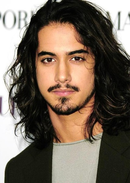 Avan Jogia as Aladdin in Aladdin 2019 (Alternative Cast)