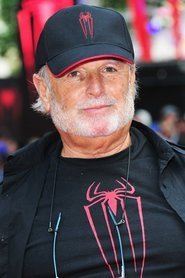 Avi Arad as Producer in X-Men (1990)