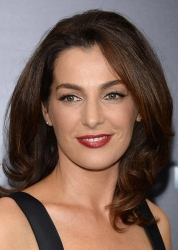 Ayelet Zurer as Lara Lor-Van in Man of Steel (2011)