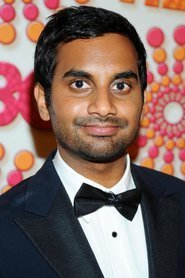 Aziz Ansari as Djinn in Just So Stories