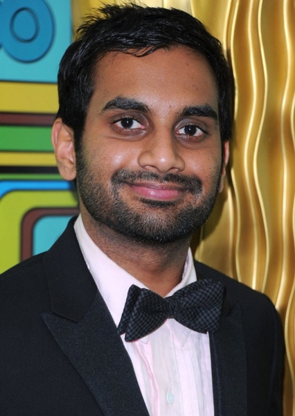 Aziz Ansari as Jafar in Descendants (2020-2024)