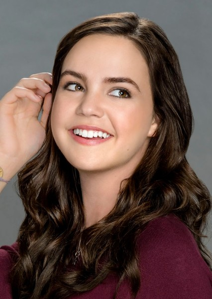 Bailee Madison as Reed Brennan in Private