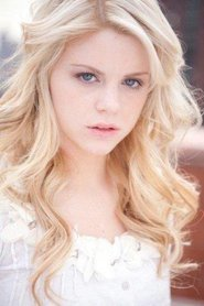 Bailey De Young as Blaire Wynn in Fallen too Far (Rosemary Beach Series)