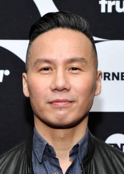 BD Wong as Leviathan in Priscilla And Demon Friends