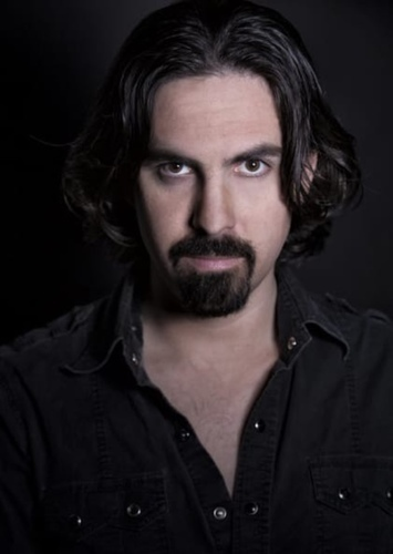 Bear McCreary as Composer in Friendly Neighborhood Spider-Man