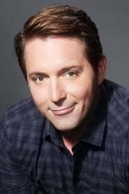 Beck Bennett as Launchpad McQuack in Darkwing Duck