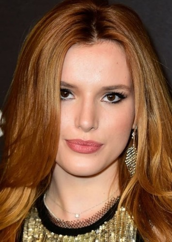 Bella Thorne as Morrigan in X-Factor: Morlocks