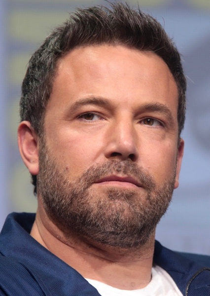 Ben Affleck as Batman in The Bat Family